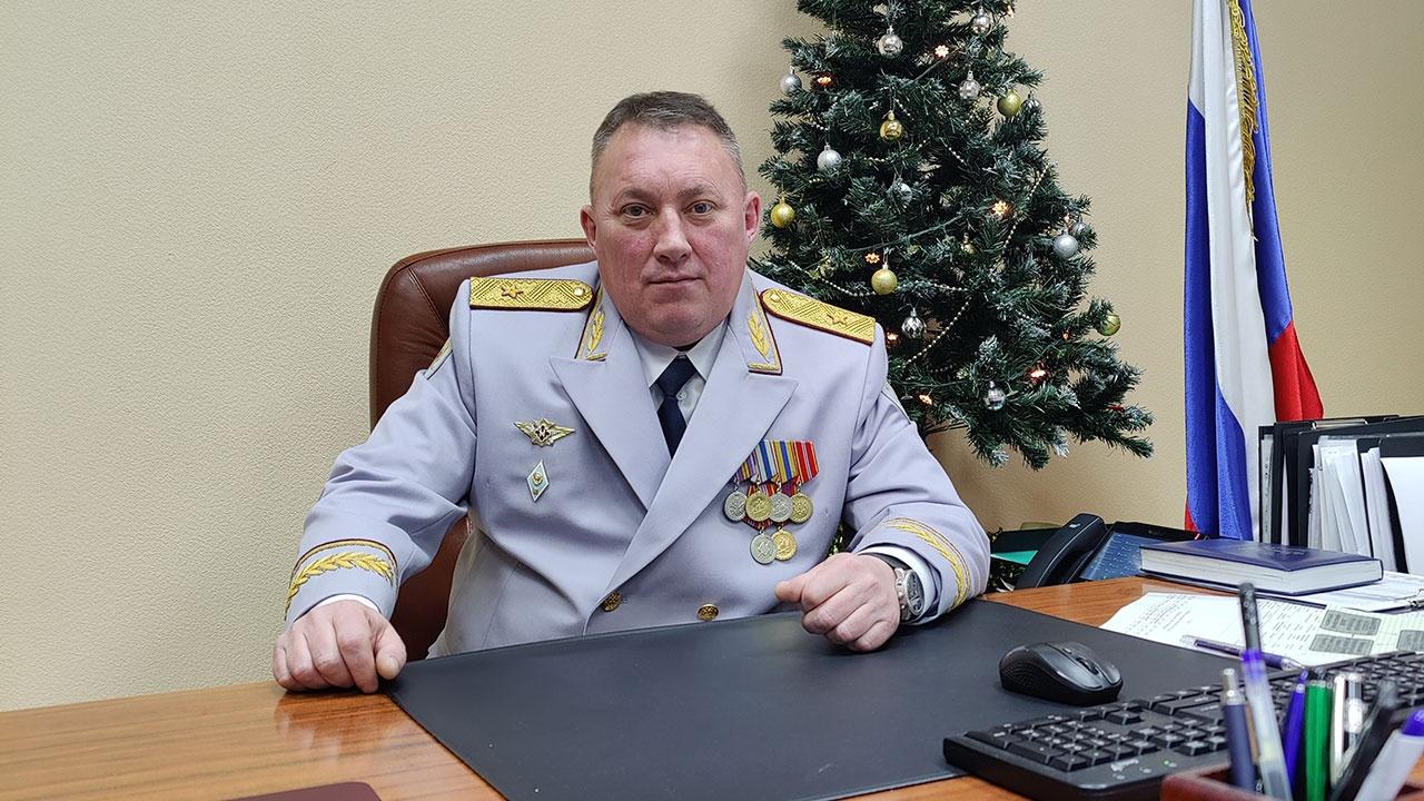 СМИ: глава управления ФСИН по Забайкалью был застрелен на охоте