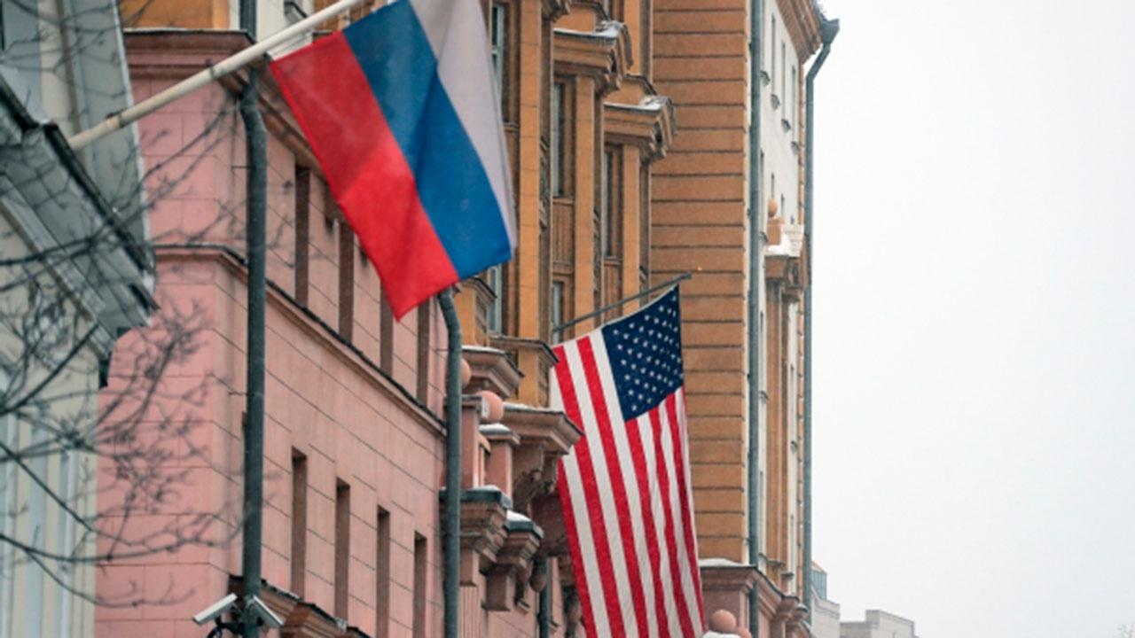 В МИД РФ заявили, что в списке недружественных России стран фигурируют США