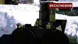 Разведка артиллерией: в Саратове показали новую машину корректировки огня
