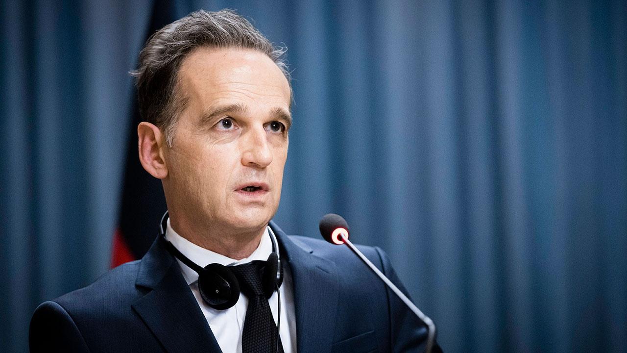 Глава МИД ФРГ: альтернативы диалогу с Россией не существует