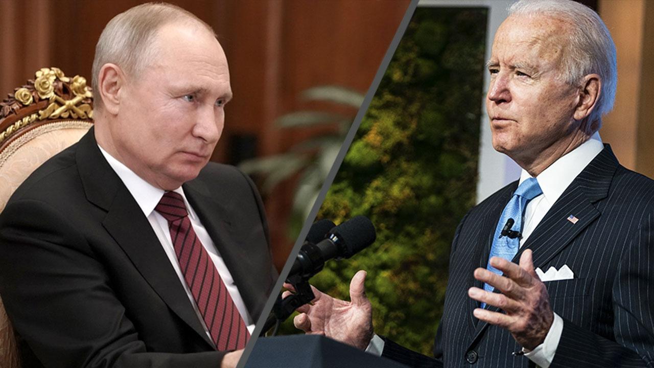 В Кремле высказались о возможных дате и месте встречи Путина и Байдена