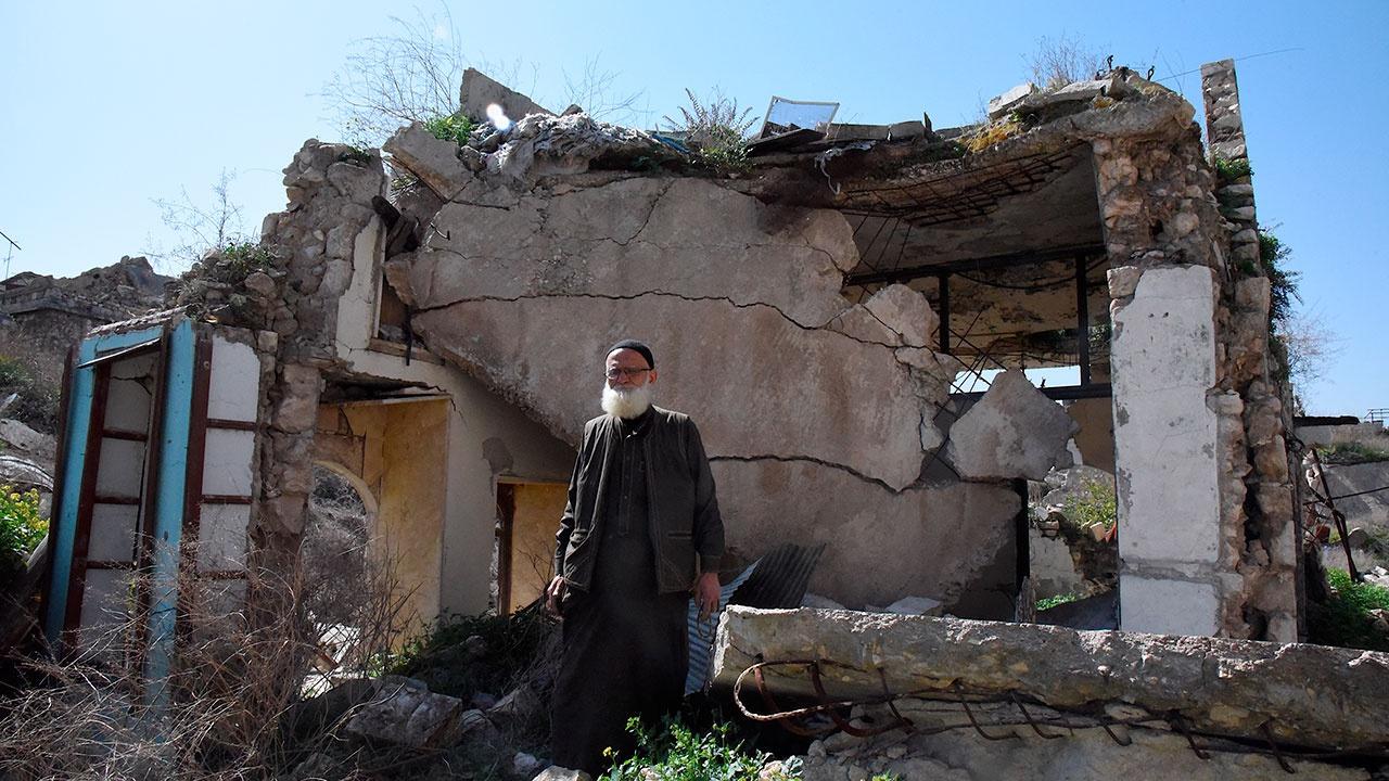 ЦПВС добился прекращения огня в сирийской провинции Хасеке