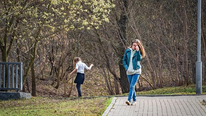 В Подмосковье появится еще пятьдесят парков