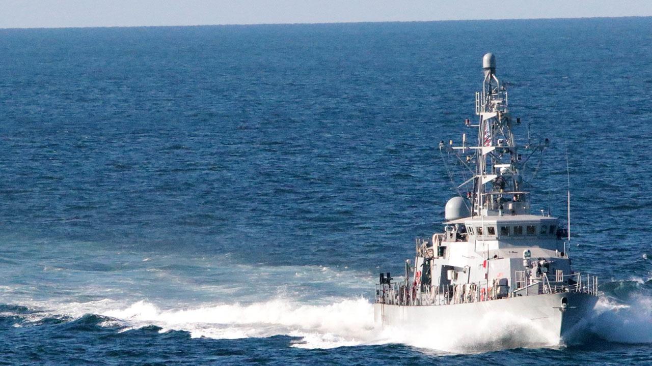 Корабли США произвели предупредительные выстрелы перед кораблями КСИР в Персидском заливе