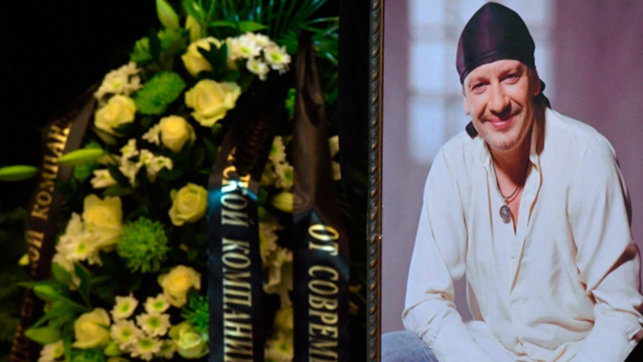 Суд вынес приговор по делу о смерти актера Марьянова