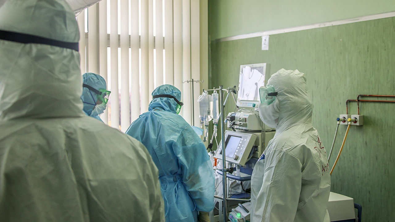 Голикова заявила о снижении смертности от COVID-19 в РФ
