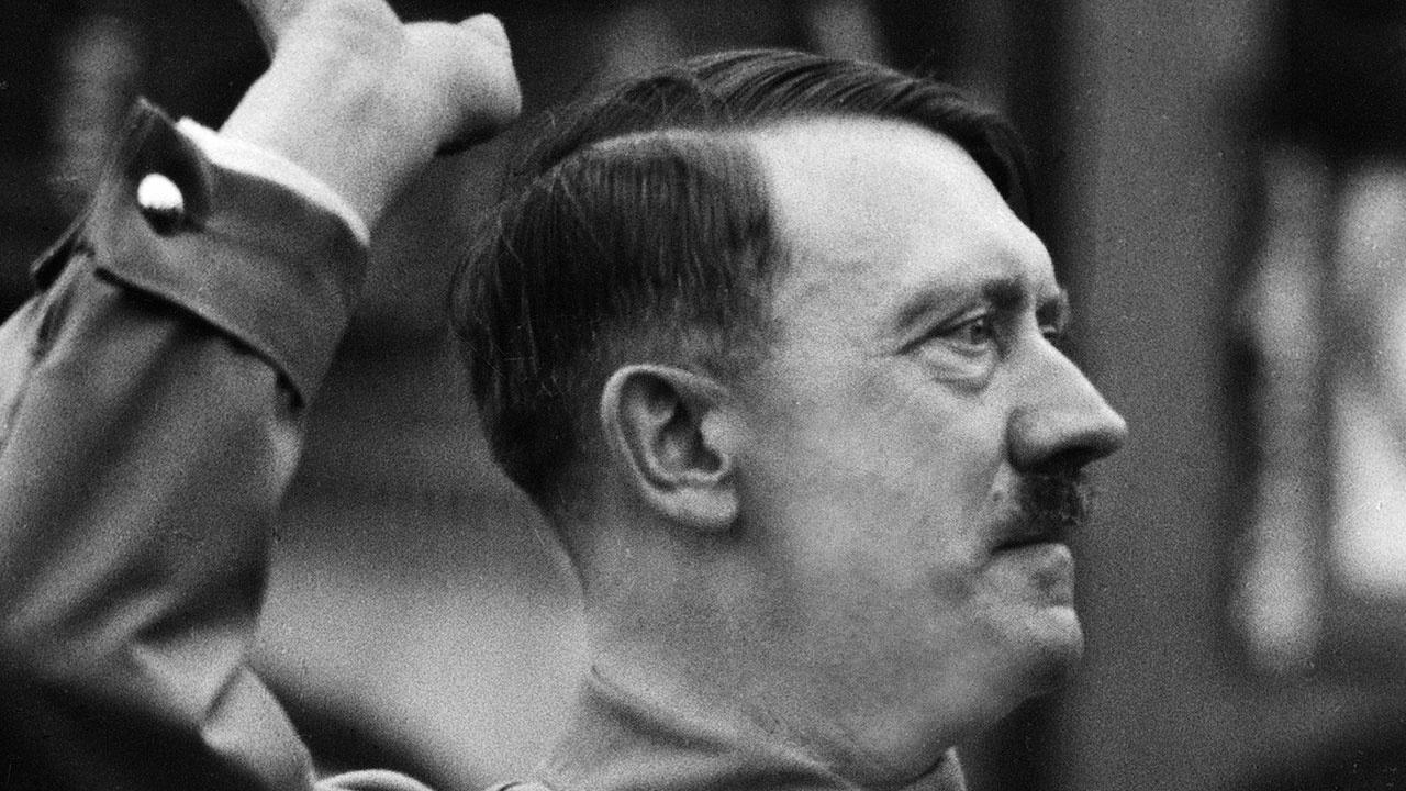 «Последние часы Гитлера»: стали известны последние мгновения жизни фюрера
