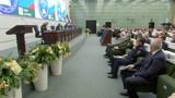 Военное образование - в каждый регион: о чем говорил Шойгу на конференции в парке «Патриот»