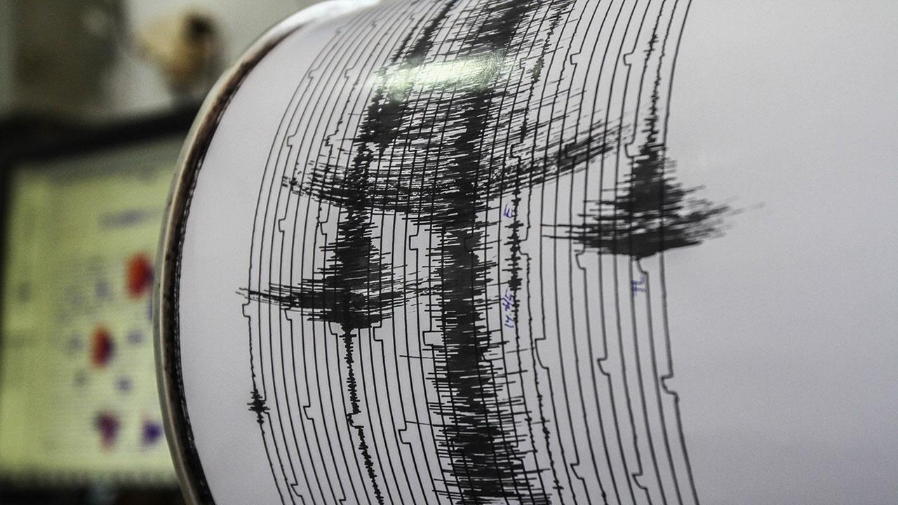 Мощное землетрясение произошло на северо-востоке Японии