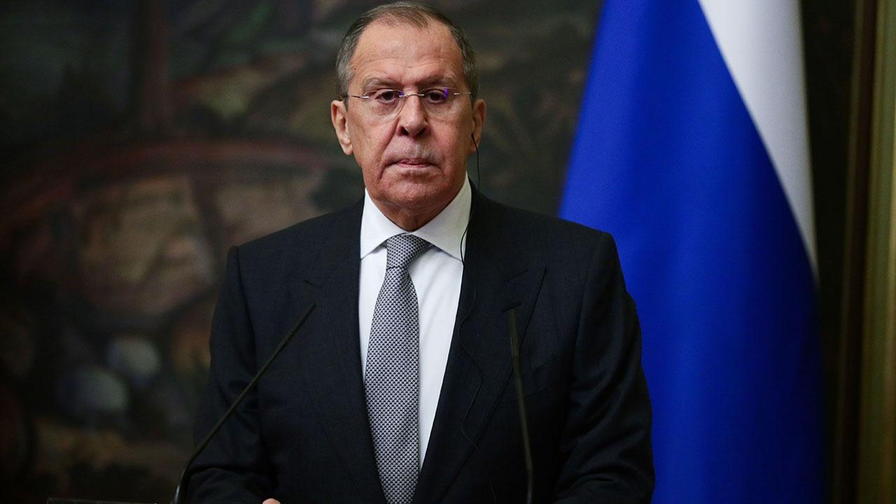 Лавров обсудил с министрами Киргизии и Таджикистана урегулирование конфликта на границе
