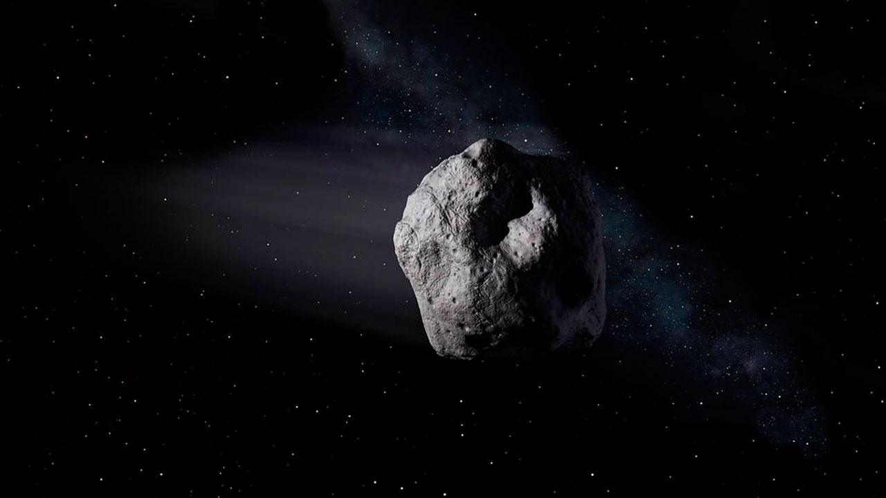 Земля не готова к столкновению: специалисты NASA смоделировали сценарий падения астероида