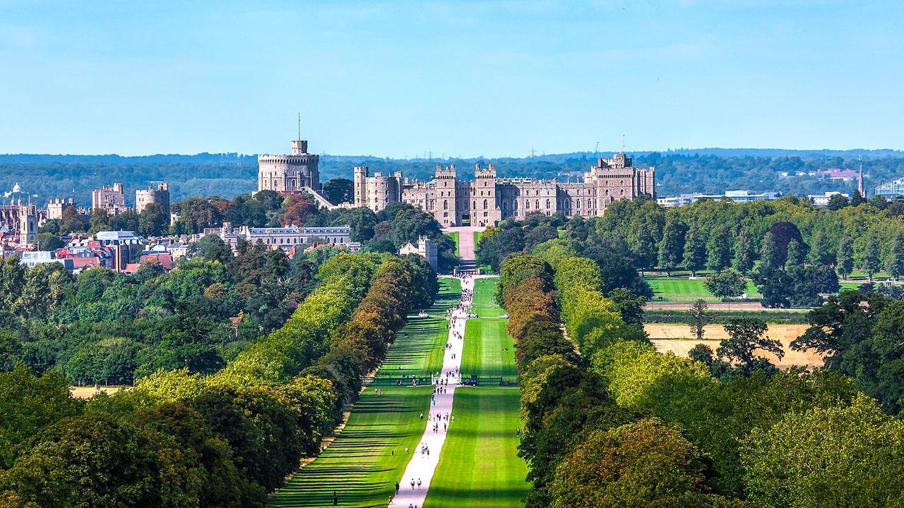 СМИ: в поместье королевской семьи Великобритании проникли злоумышленники