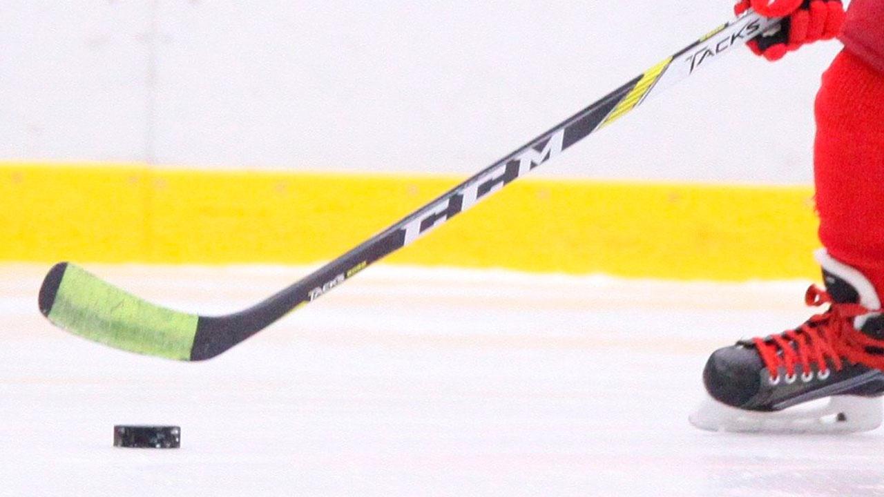 Россия разгромила Чехию на юниорском ЧМ по хоккею