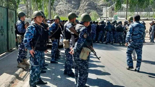 В Таджикистане возбудили дело о развязывании войны из-за конфликта на границе с Киргизией