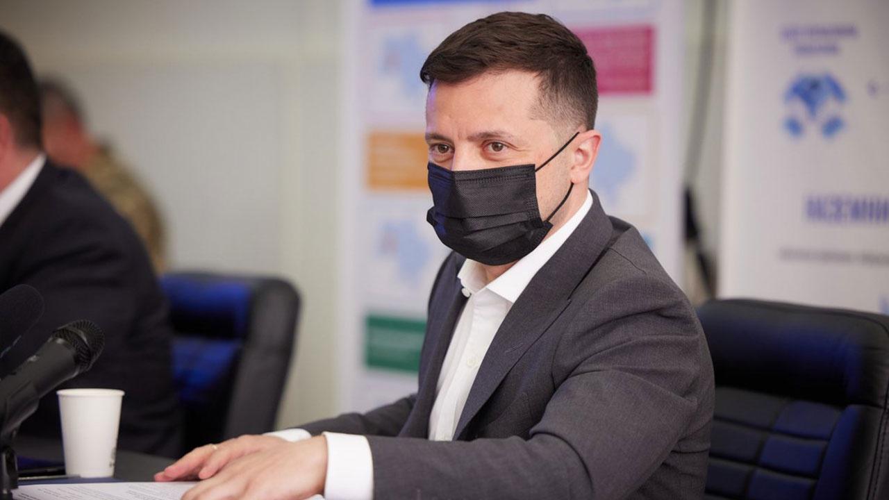 Пушилин заявил о нежелании Зеленского идти на переговоры