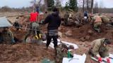 За деревней Вдицко: поисковики раскрыли обстоятельства гибели бойцов 2-ой ударной армии