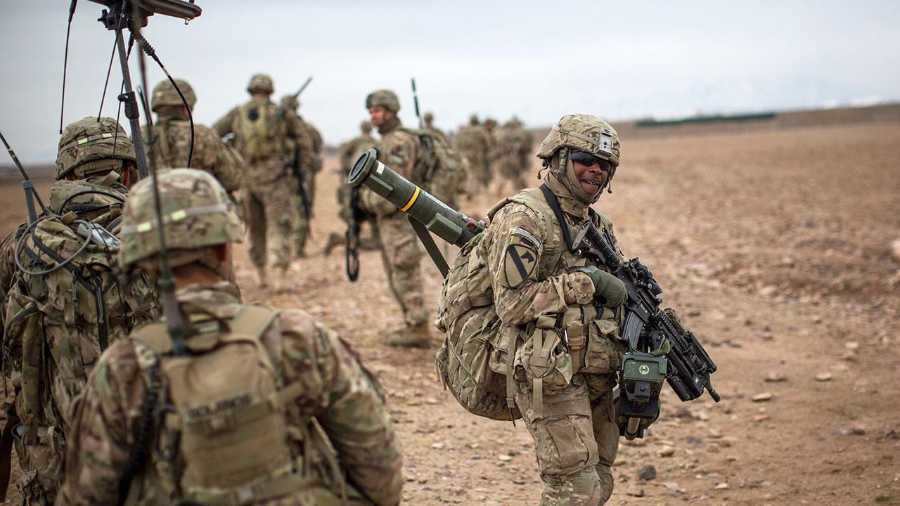 Глава Госдепа: США забывают, зачем изначально вошли в Афганистан
