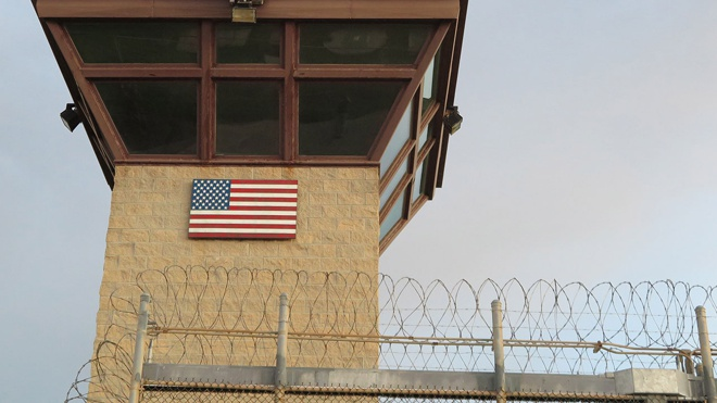 Блинкен подтвердил планы Байдена по закрытию тюрьмы Гуантанамо