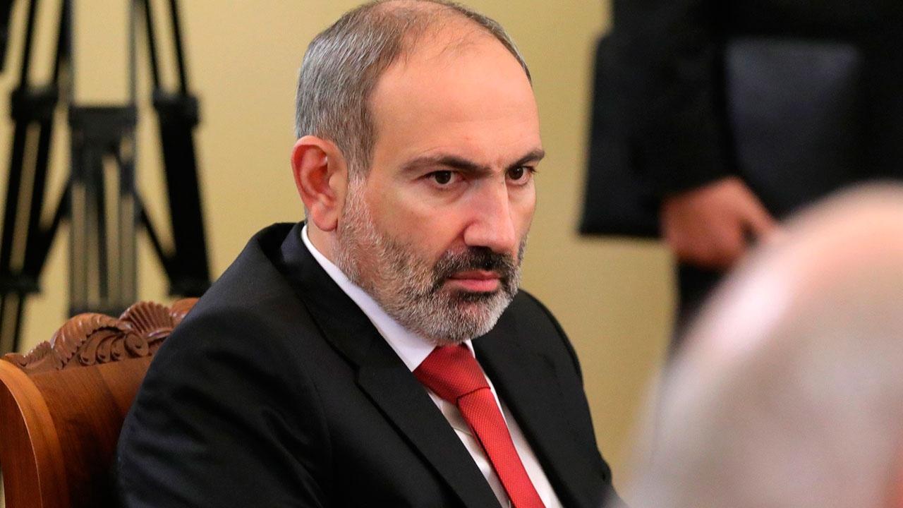 Правящая фракция армянского парламента выдвинула Пашиняна на пост главы кабмина
