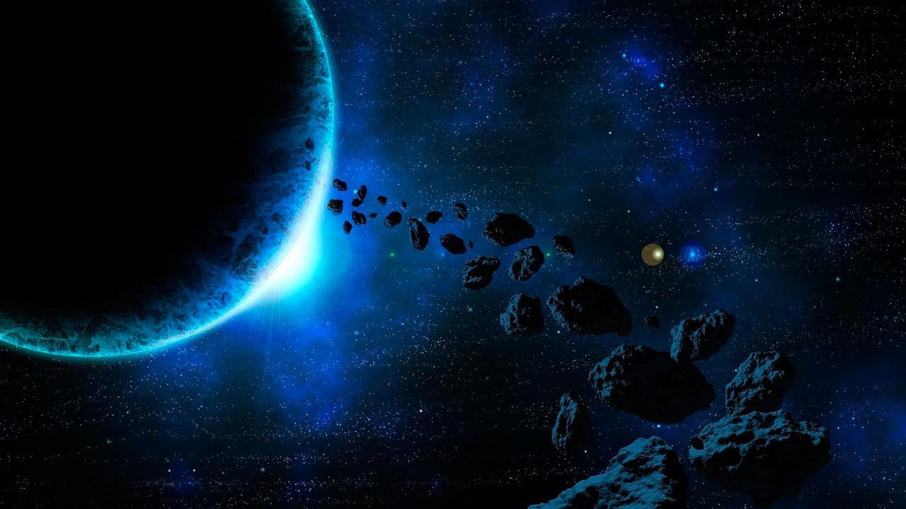 Учения NASA по подготовке к столкновению Земли с астероидом закончились катастрофой
