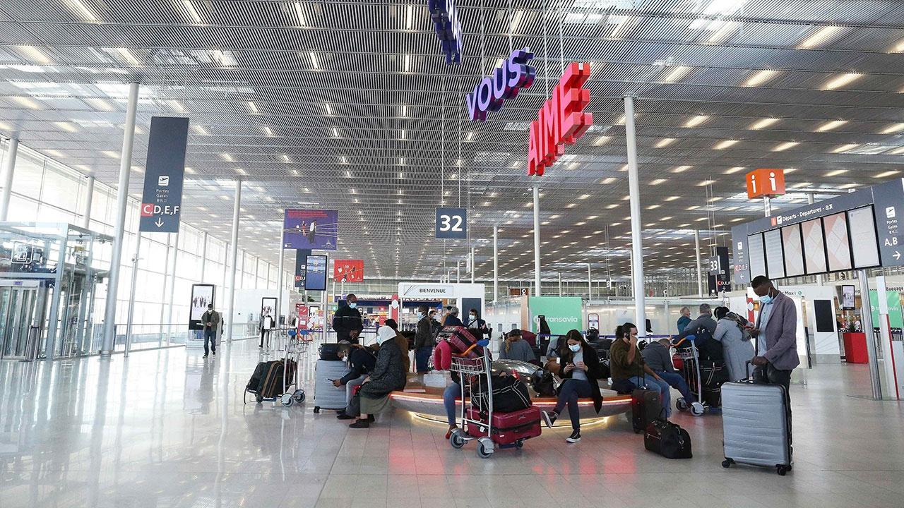 СМИ: рекомендации о допуске в ЕС привитых туристов смогут вступить в силу с июня