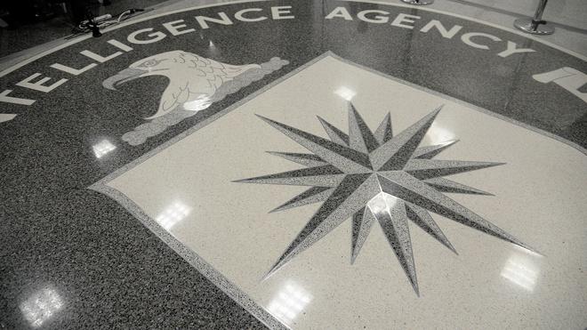 СМИ: неизвестный пытался въехать на территорию штаб-квартиры ЦРУ