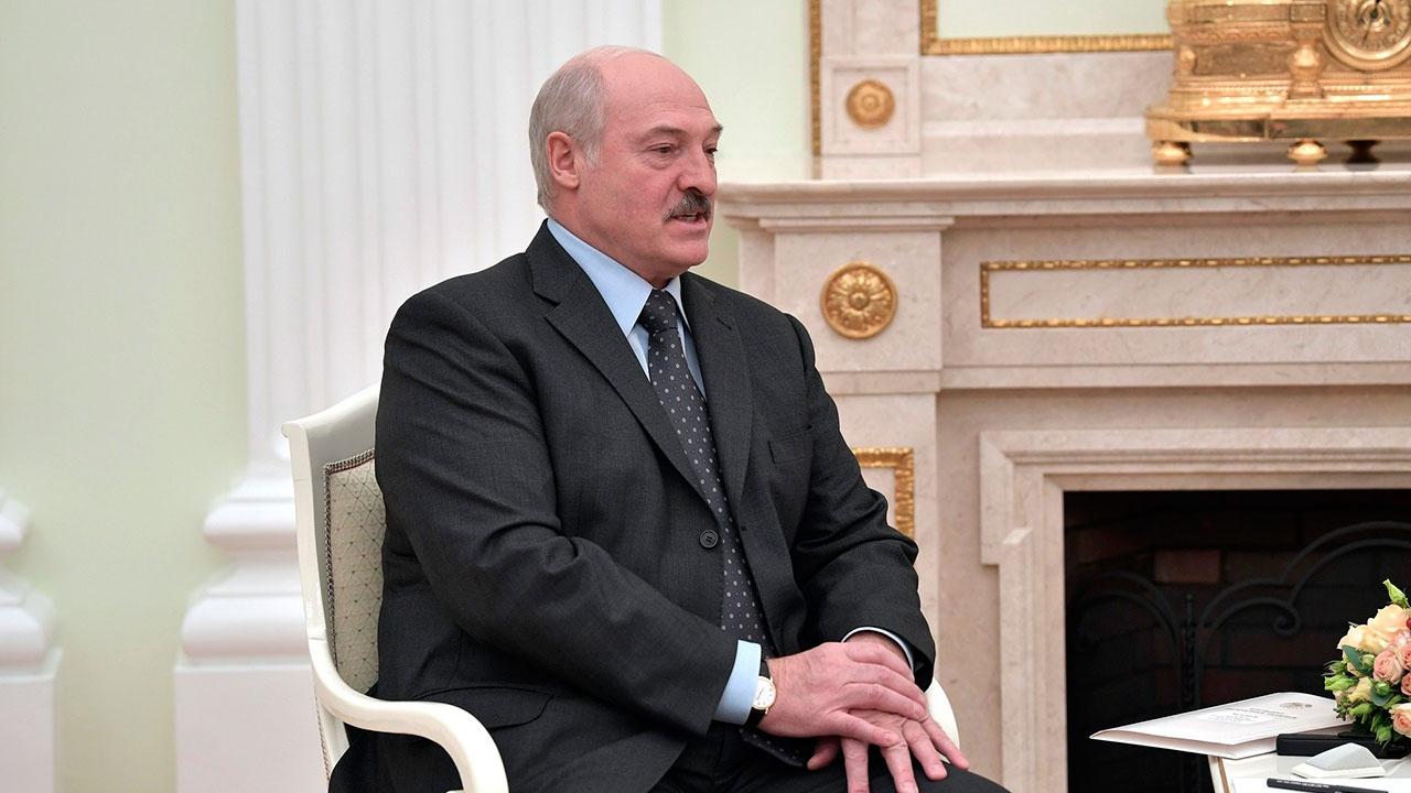 Лукашенко запросил данные о европейских компаниях в республике в связи с санкциями