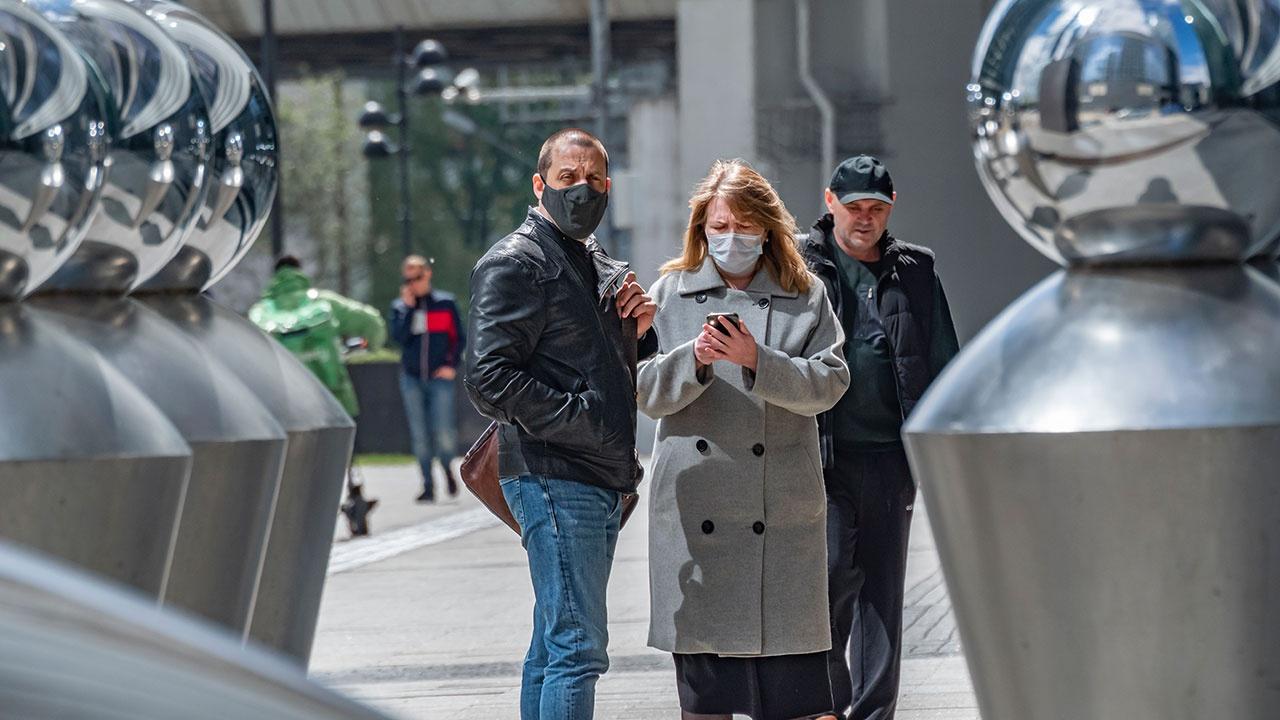 Глава Минздрава РФ рассказал, от чего будет зависеть смягчение коронавирусных ограничений