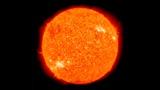 Земля «искупается» в потоках солнечного ветра