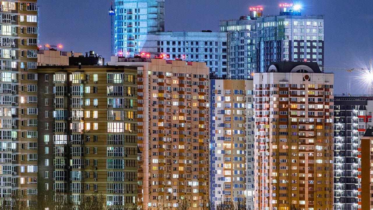 В России планируют начать использовать ИИ для получения информации о необходимости ремонта в здании