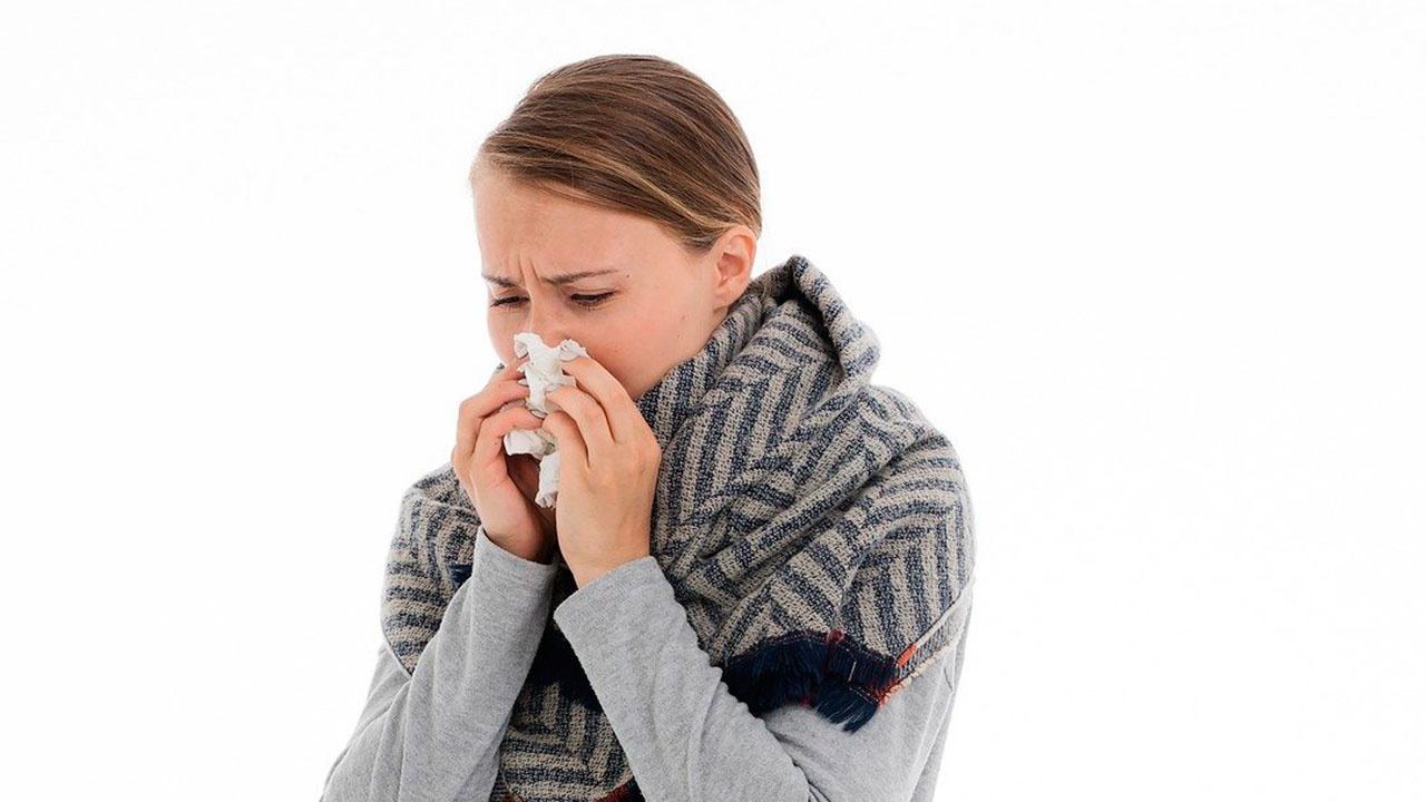 Врач назвал заложенность носа одним из признаков опасной болезни