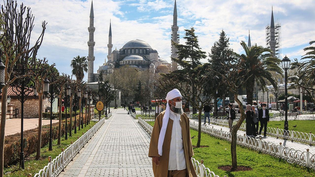 В Турции ужесточат локдаун