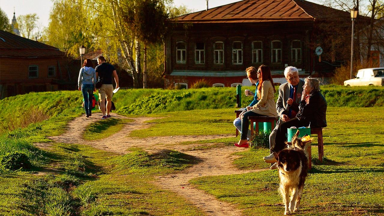 В Роспотребнадзоре попросили россиян провести майские праздники за городом