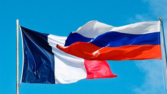 В посольстве РФ назвали вызов посла в МИД Франции демаршем Евросоюза