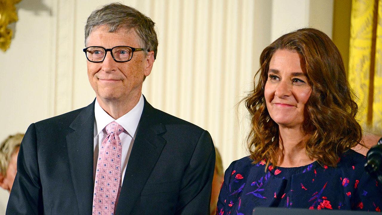 Стала известна доля жены Гейтса при разводе