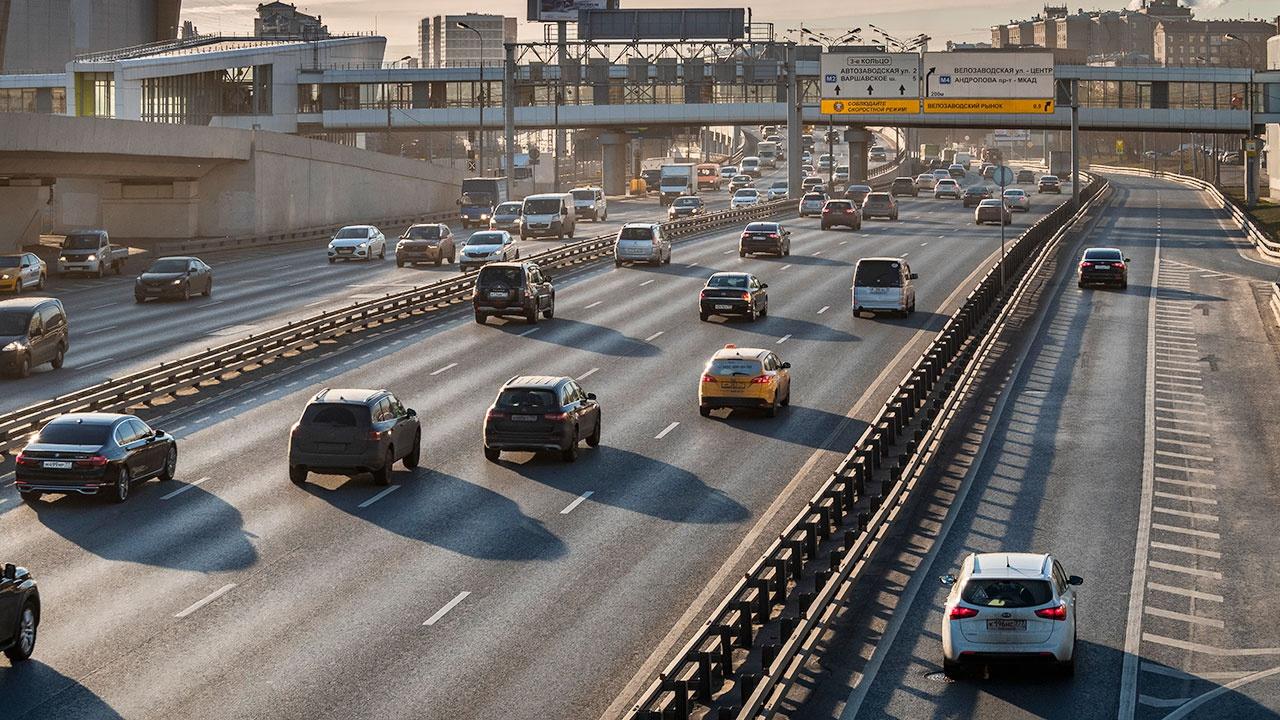 В дептрансе Москвы назвали вескую причину снизить нештрафуемый порог превышения скорости