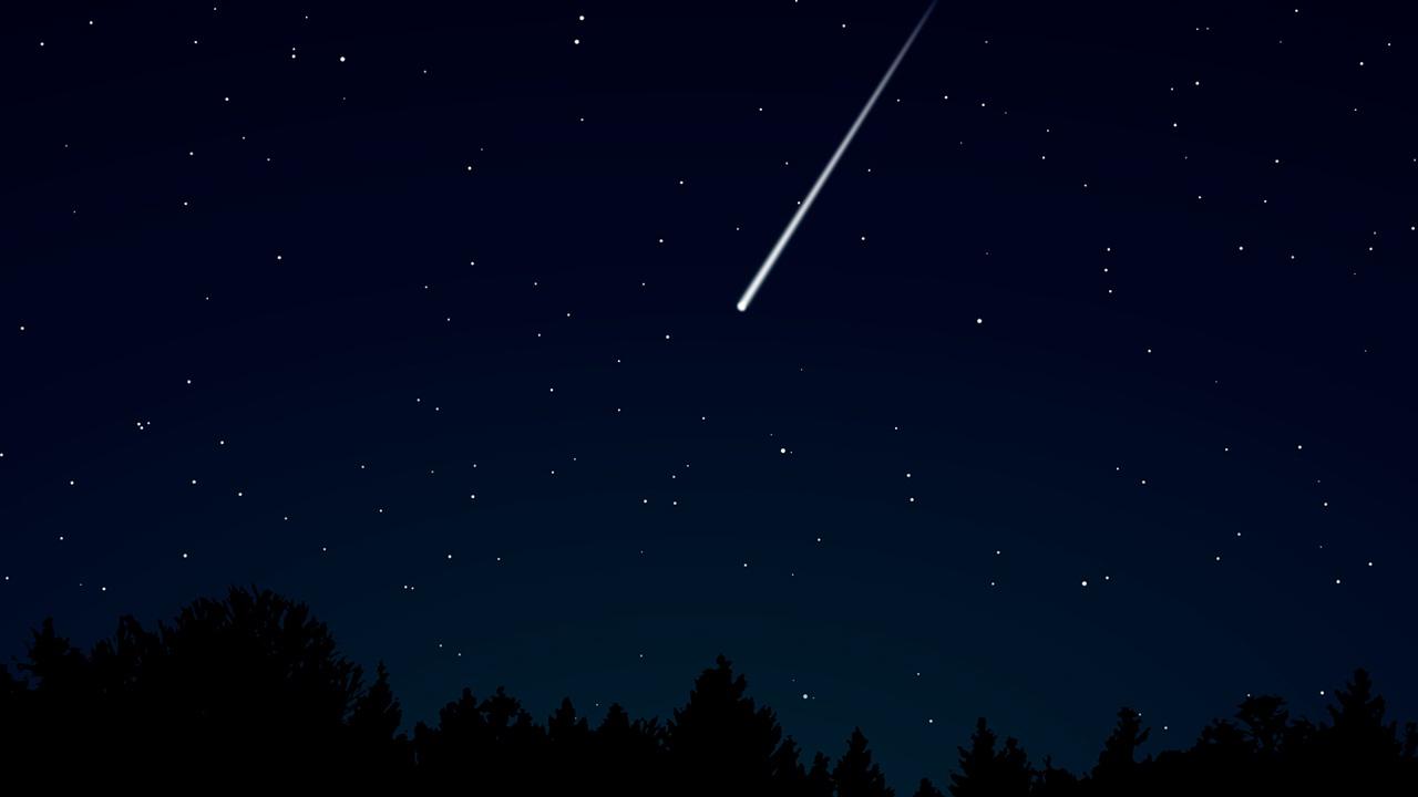 В Московском планетарии назвали сроки наступления пика звездопада Аквариды