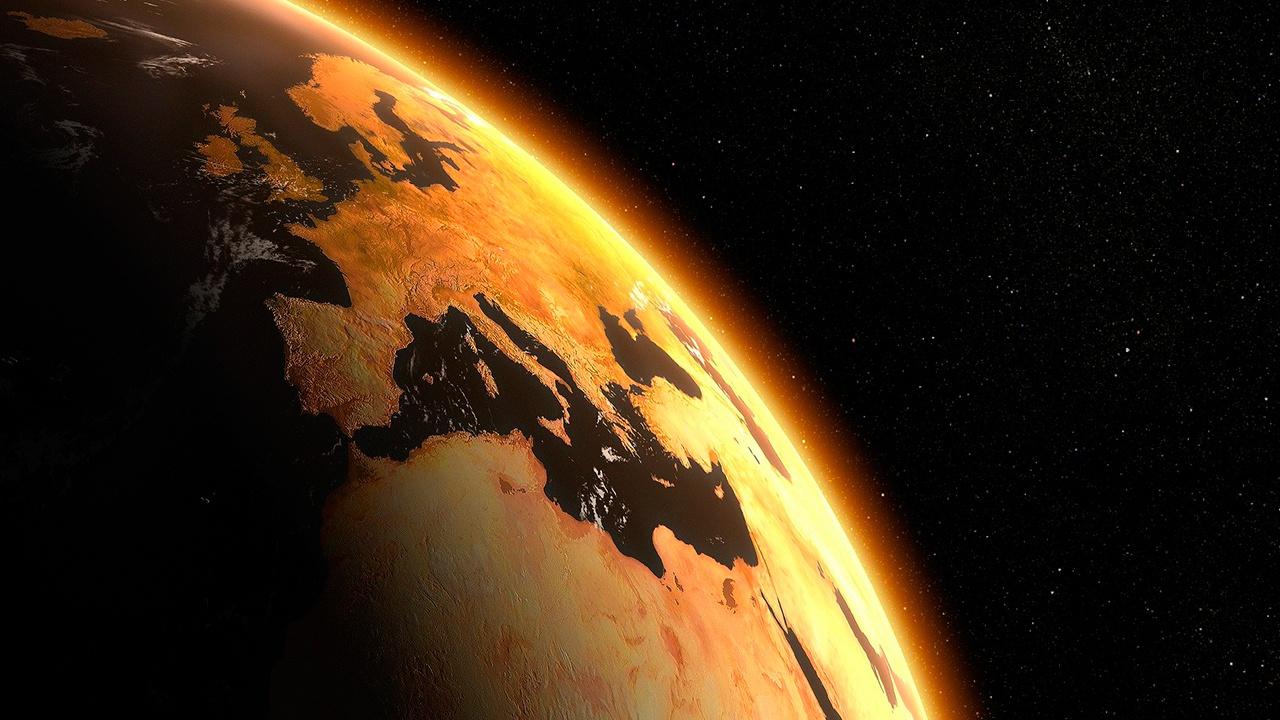 Движение к катастрофе: в ООН заявили о рекордно высоких показателях температуры за три миллиона лет