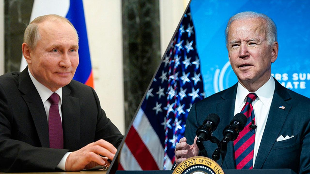 В Кремле ответили на вопрос о месте возможной встречи Путина и Байдена