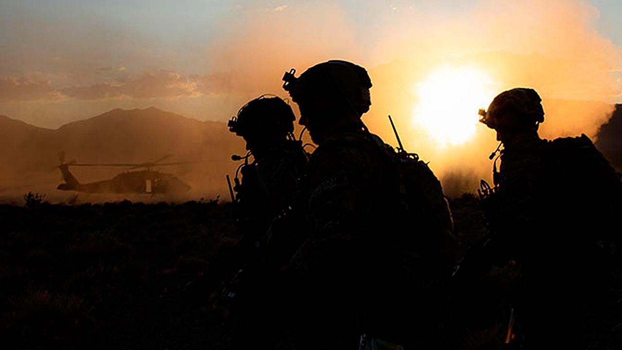 В ЕС решили создать европейские оперативные вооруженные силы