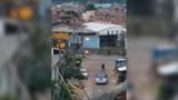 Двадцать пять человек погибли в перестрелке с полицией в Рио-де-Жанейро