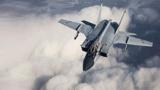 МиГ-31 поднимался в воздух на перехват самолета-разведчика США над Чукотским морем