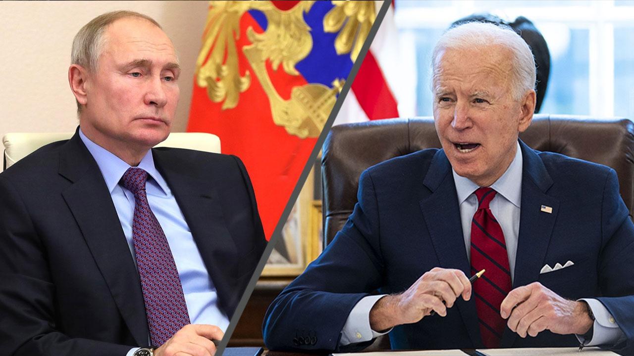 Байден выразил уверенность, что встреча с Путиным состоится в июне