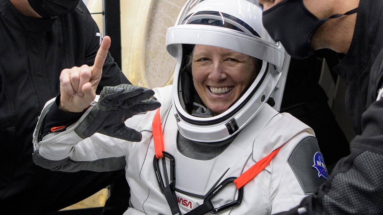 Астронавт NASA сравнила полеты на «Союзе» и Crew Dragon