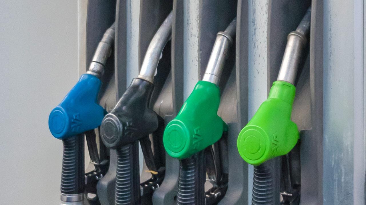 В России приняли новые меры по стабилизации цен на топливо