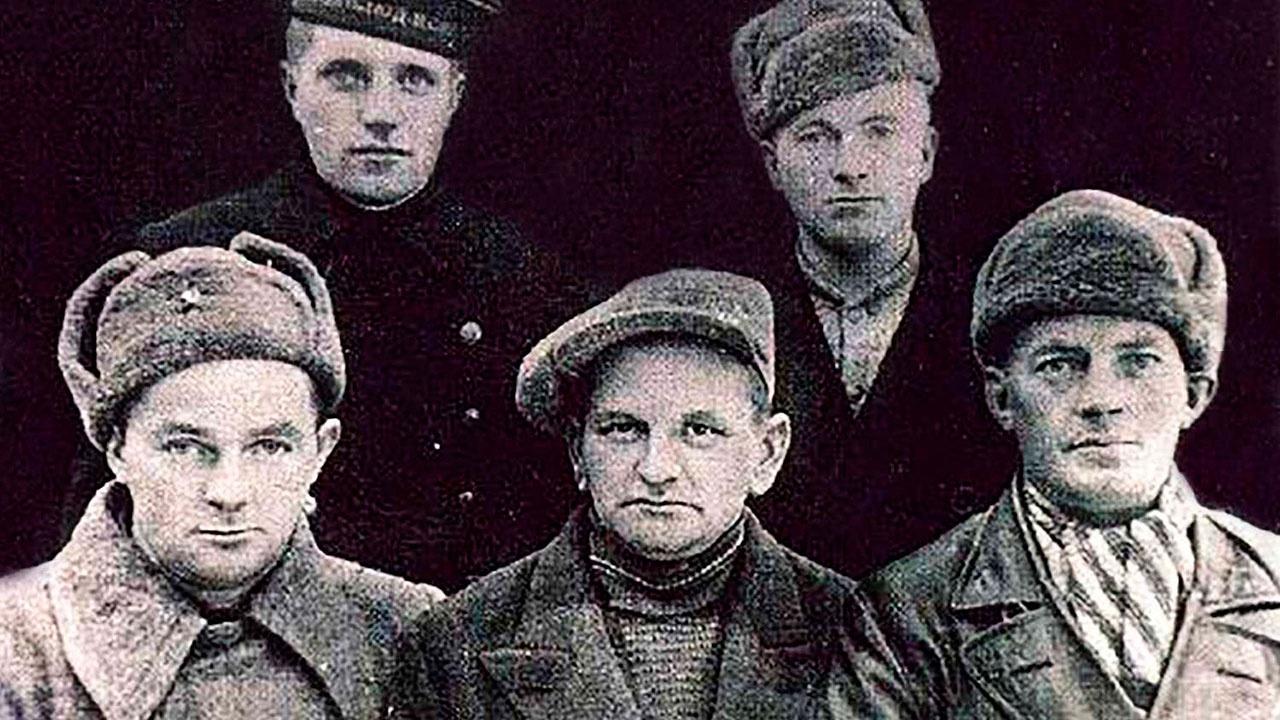 ФСБ обнародовала документы об участии бывших заключенных в боевых действиях на территории Финляндии