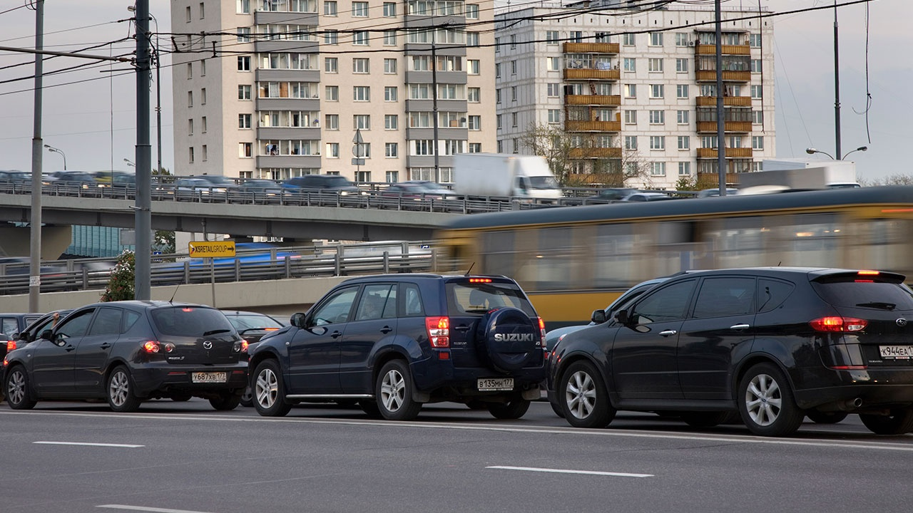 Россиянам рассказали о восьми неочевидных штрафах на дороге