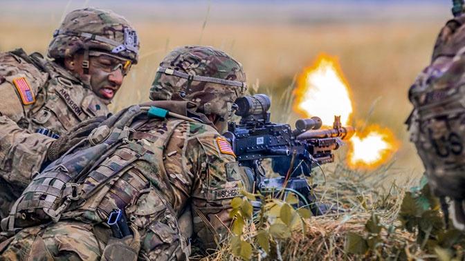 СМИ: союзники в Европе попросили США замедлить вывод войск из Афганистана