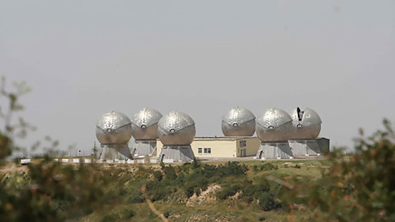 Российский комплекс «Окно-М» засек повышенную космическую активность