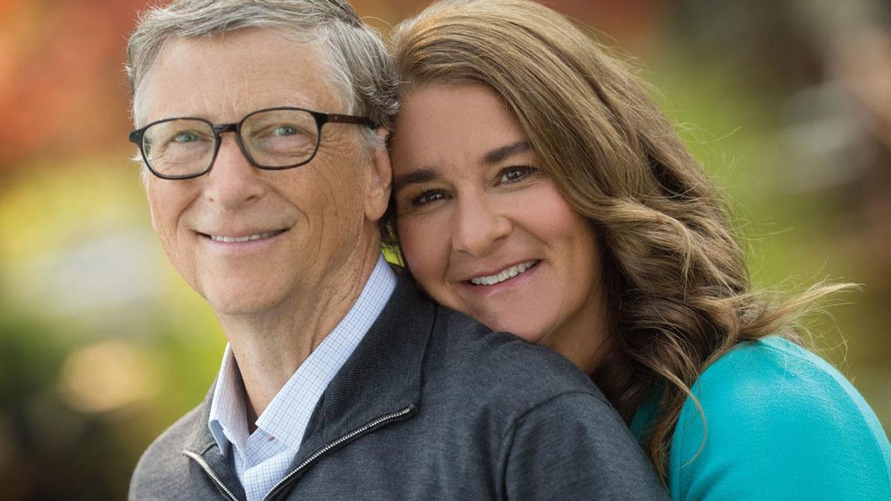 СМИ раскрыли детали расставания Гейтсов